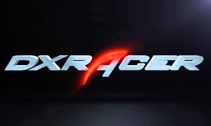 Cena pro vítěze HTSS - DX Racer křeslo