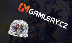 Ceny do turnajů - Gamlery